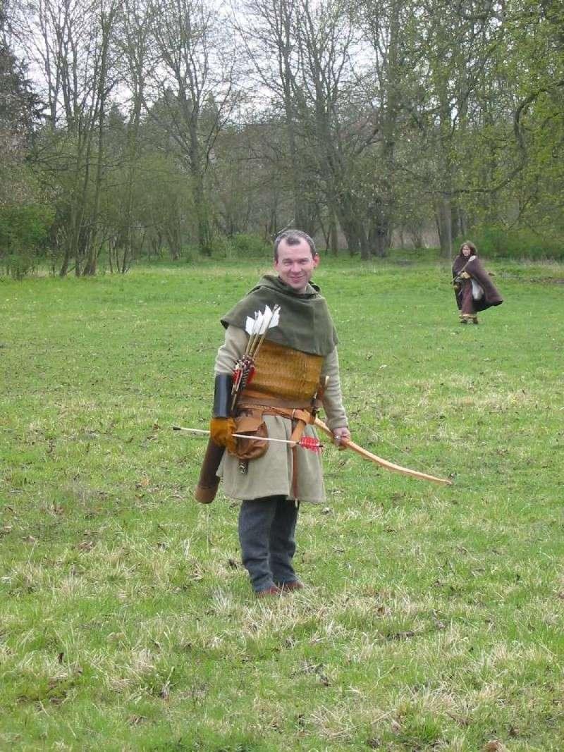 costume d archer Dyn00411