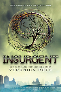 Divergent, Veronica Roth Insurg10