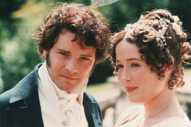 Pride and prejudice - Episodes 3 et 4 - Visionnages en commun Mrdarc10