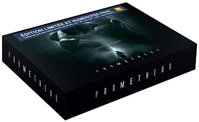 Prometheus : Le Topic officiel des Editions 34694510