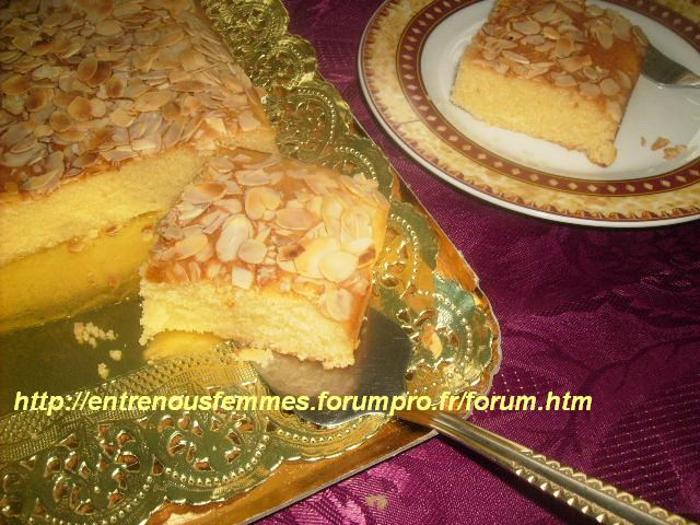 Harcha ou 7archa marocaine cuite au four S_144210