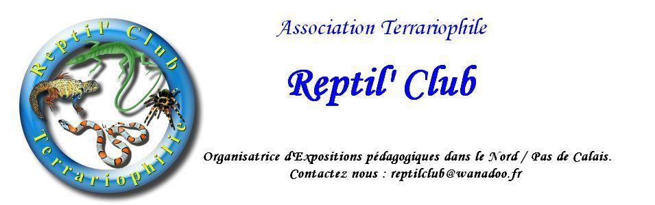 REPTIL' CLUB
