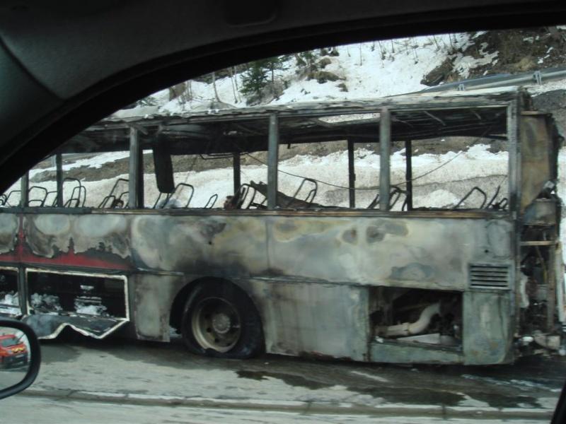 Incendie d'un bus Dsc06314