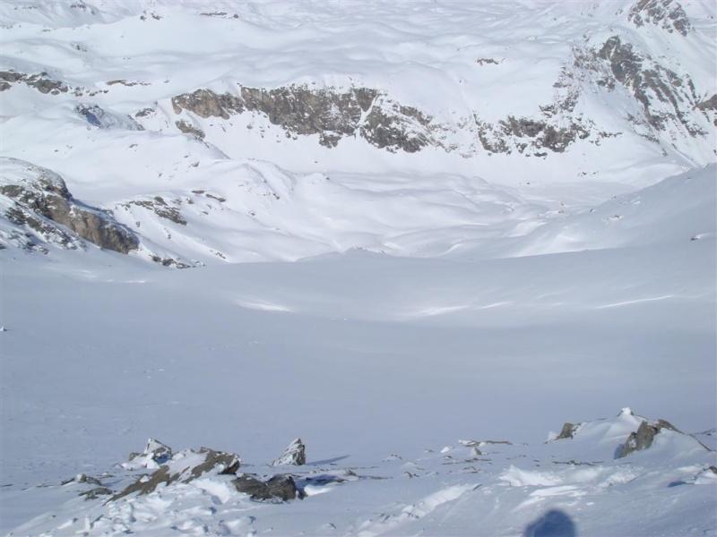 Col des Fours Dsc06324