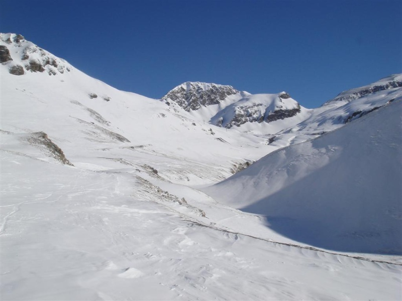 Col des Fours Dsc06325