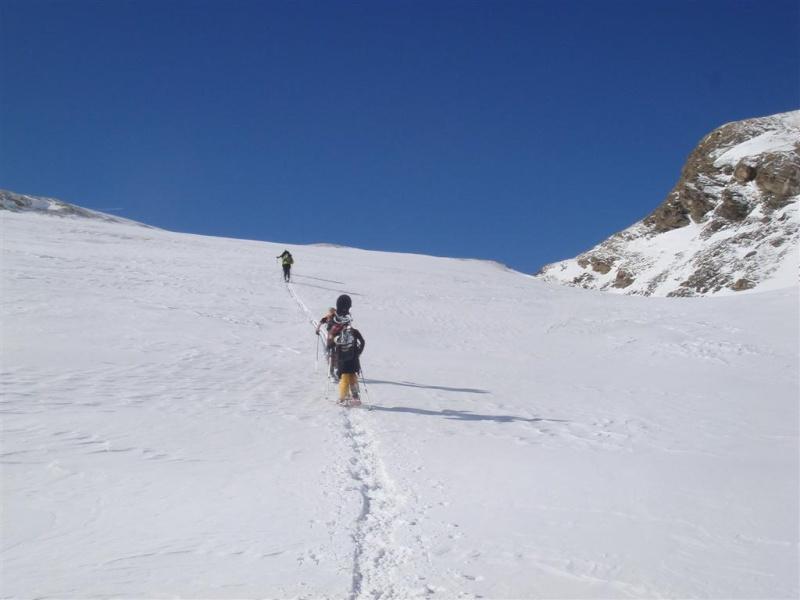 Col des Fours Dsc06329