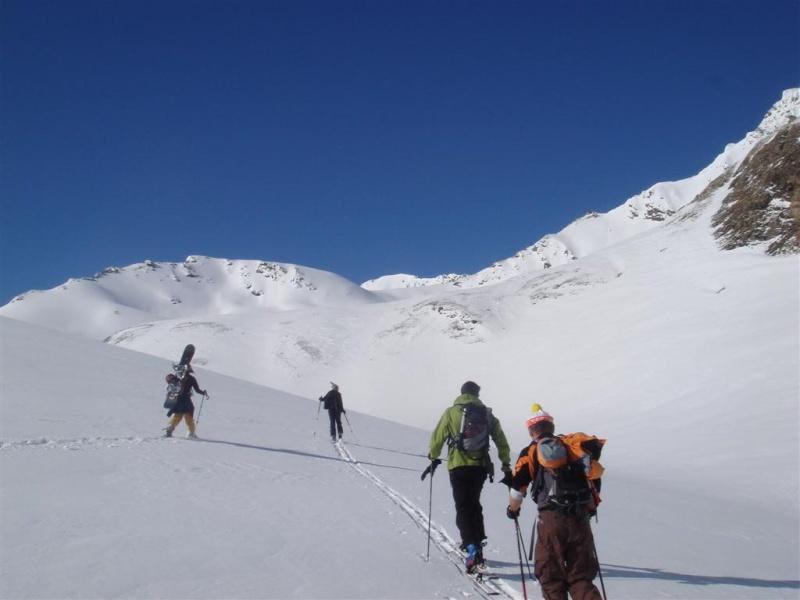 Col des Fours Dsc06331