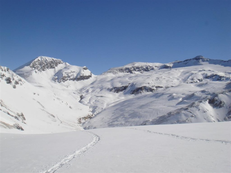 Col des Fours Dsc06332