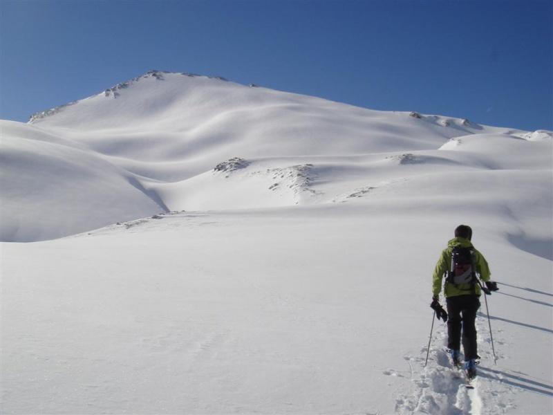 Col des Fours Dsc06333