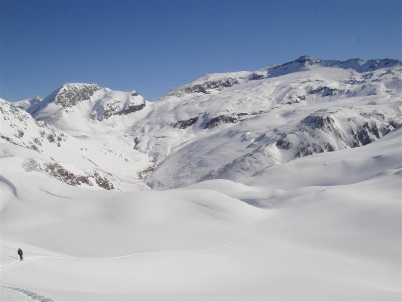 Col des Fours Dsc06336
