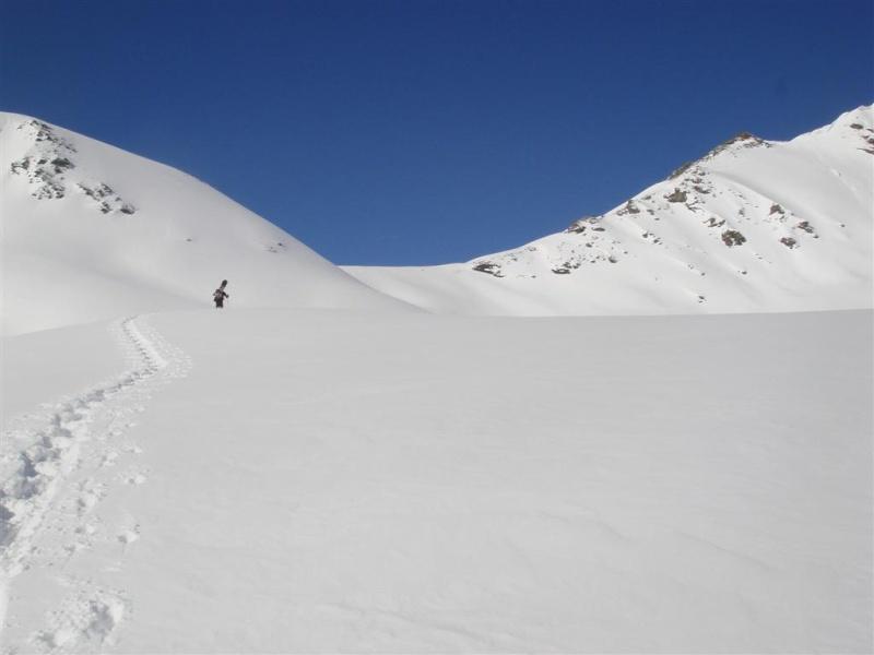 Col des Fours Dsc06337