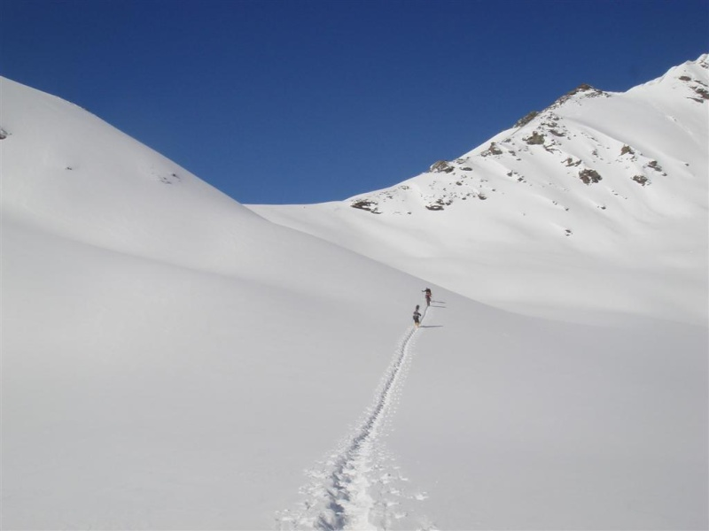 Col des Fours Dsc06338