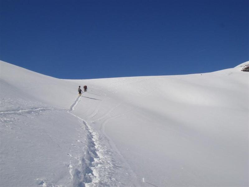 Col des Fours Dsc06339