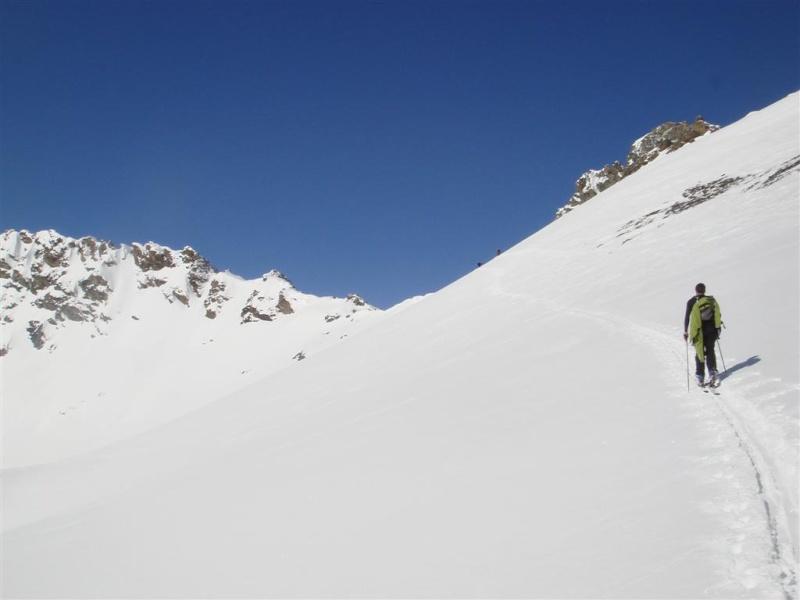 Col des Fours Dsc06341