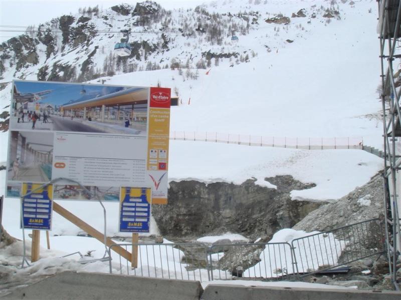 [ValIsère]Le centre sportif de Val Dsc06412