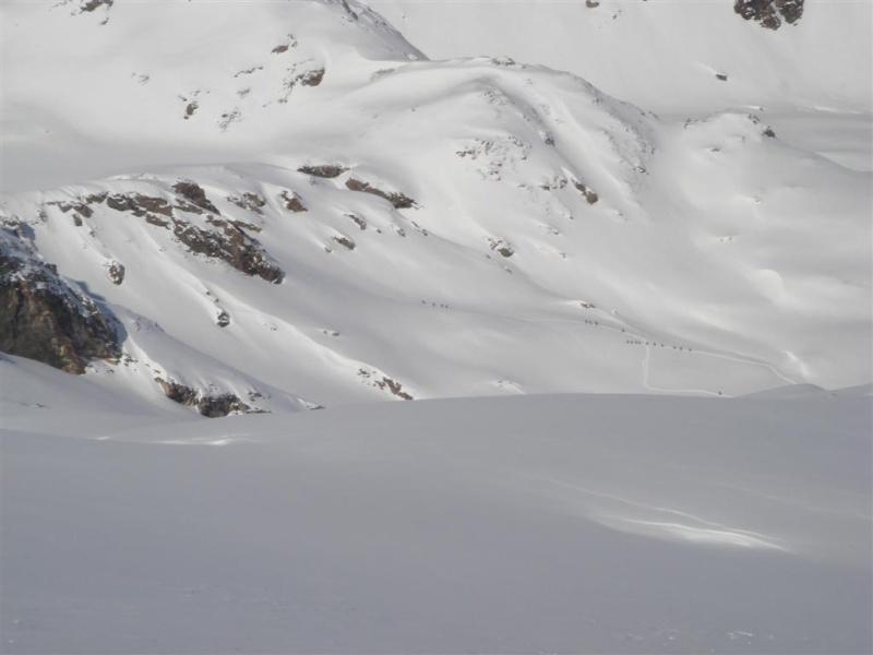 Col des Fours Dsc06424