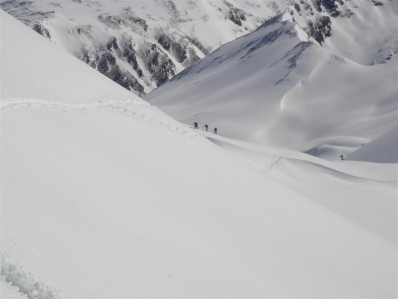 Col des Fours Dsc06425