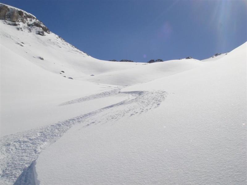 Col des Fours Dsc06428