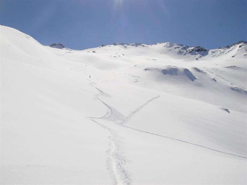 Col des Fours Dsc06429