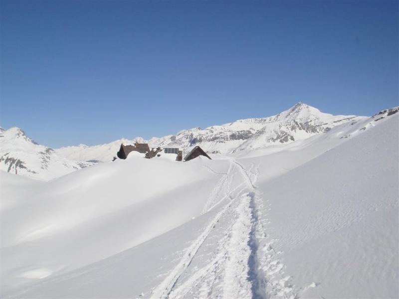 Col des Fours Dsc06431