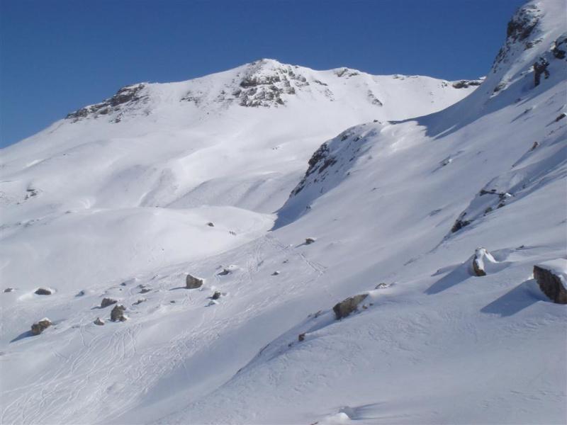 Col des Fours Dsc06433