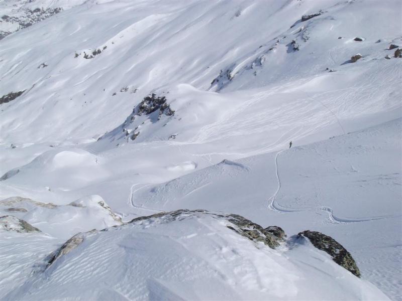 Col des Fours Dsc06434