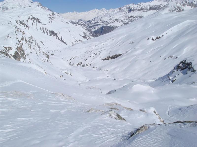 Col des Fours Dsc06435
