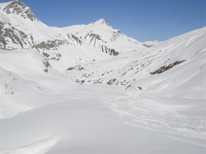 Col des Fours Dsc06436