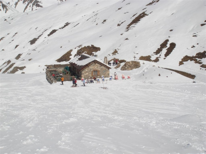Col des Fours Dsc06437