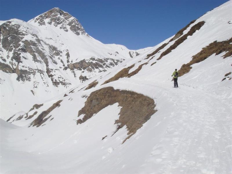 Col des Fours Dsc06438