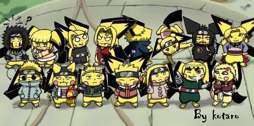 ¿que les pareceria un sub grupo de mangacas? Naruto16