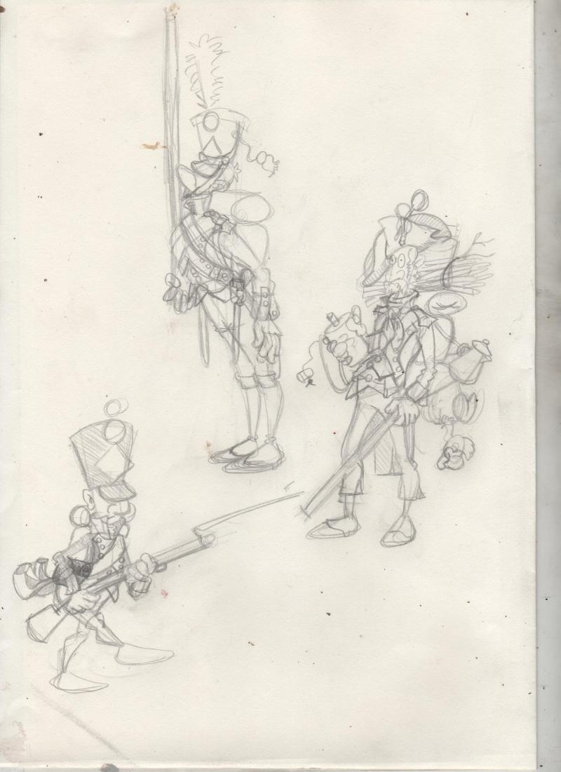 """mon actualité, dessin """"humouristique"""" empire Planch10"""