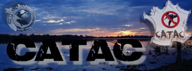 Le blog de la CATAC, cellule anti trafic UNCL Cata1010