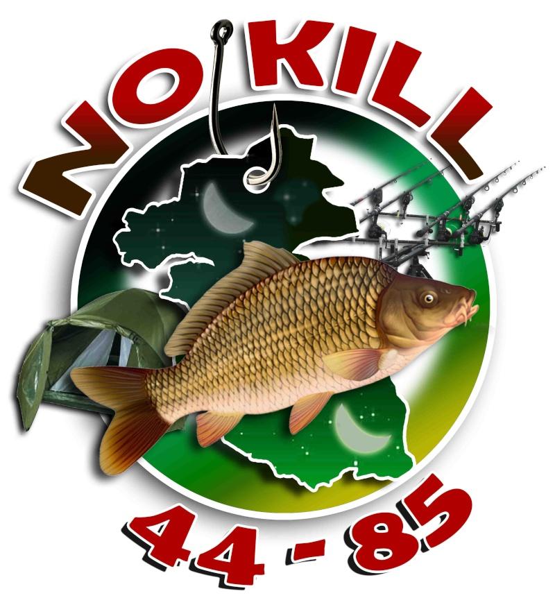 Enduro carpe du No Kill 44-85 Logo_n10