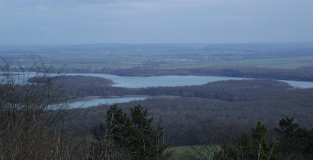 Lac de Madine – Grand lac public – La Meuse (55) Madine14