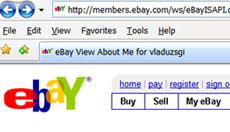 Британец си го продава животот на e-Bay Ebay10