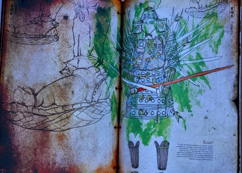 Collection Anarkange - Grosse MAJ !!  - 28/12/11 - - Page 4 Dsc_0132