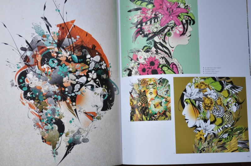 Collection Anarkange - Grosse MAJ !!  - 28/12/11 - - Page 4 Dsc_1530