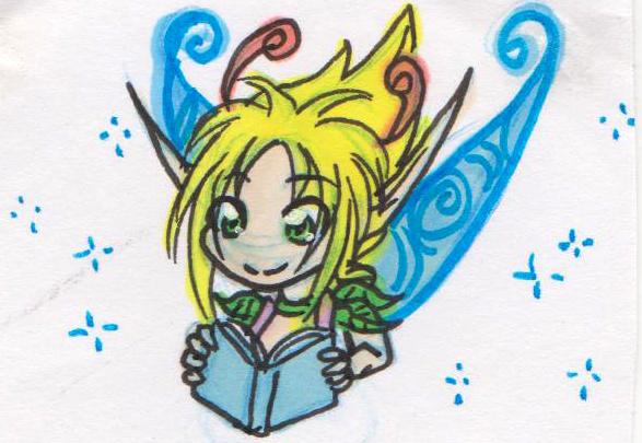 Dessins de Yami - Page 16 Zanna_10