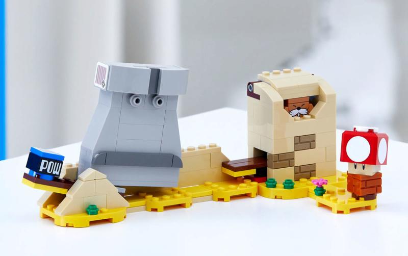 Nintendo s'associe avec LEGO ! - Page 3 40414-10