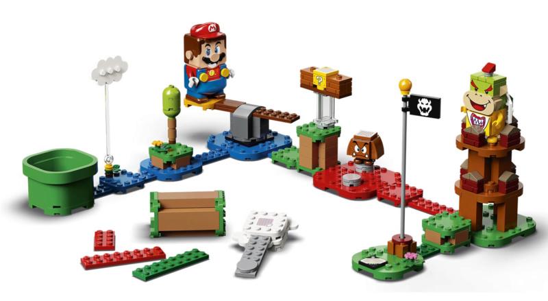 Nintendo s'associe avec LEGO ! - Page 3 71360-10