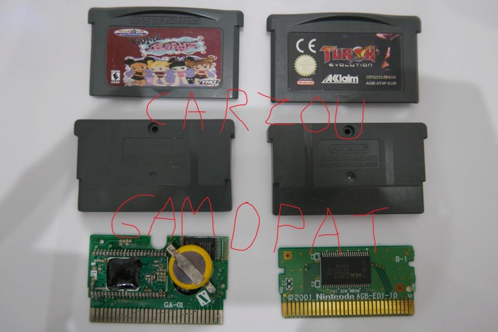 Les contrefaçons GBA - Page 9 P1190714