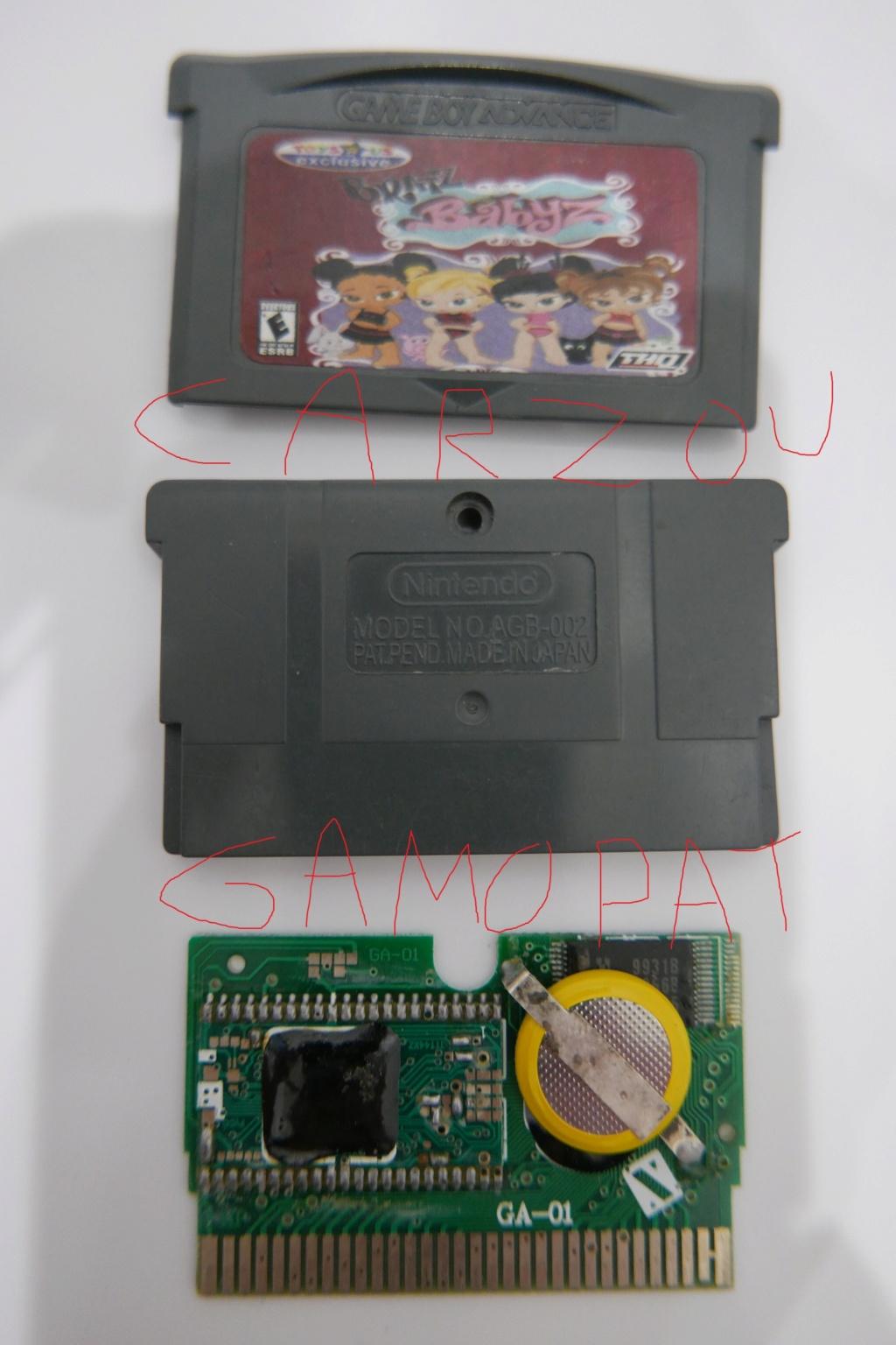 Les contrefaçons GBA - Page 9 P1190715