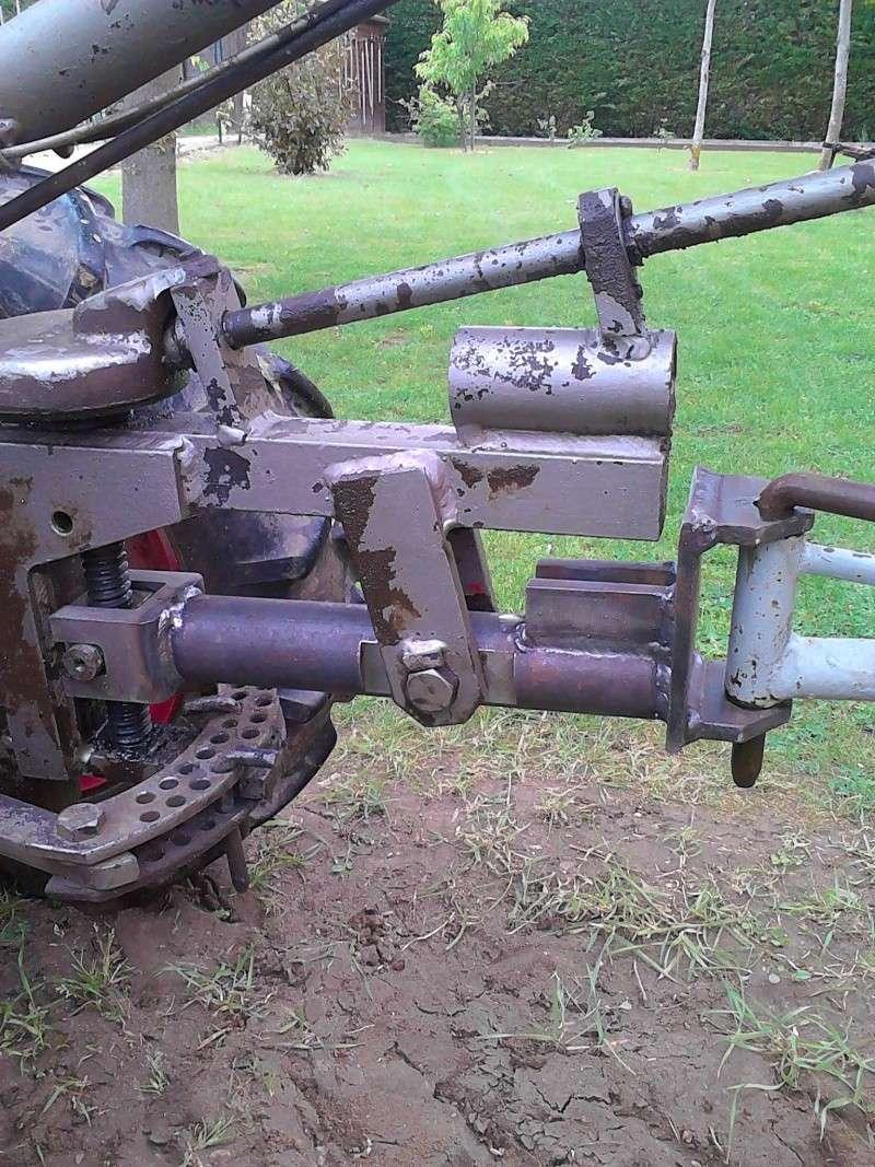 labor - Motoculteur Labor P20 02611