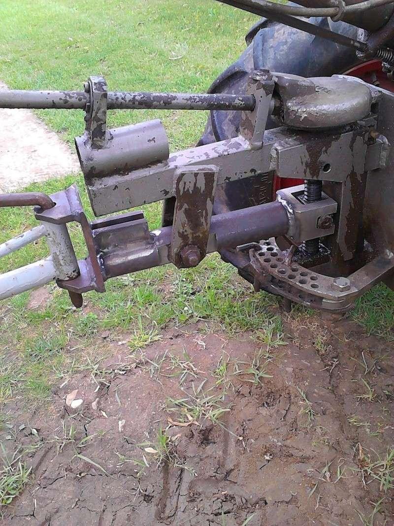 labor - Motoculteur Labor P20 02711