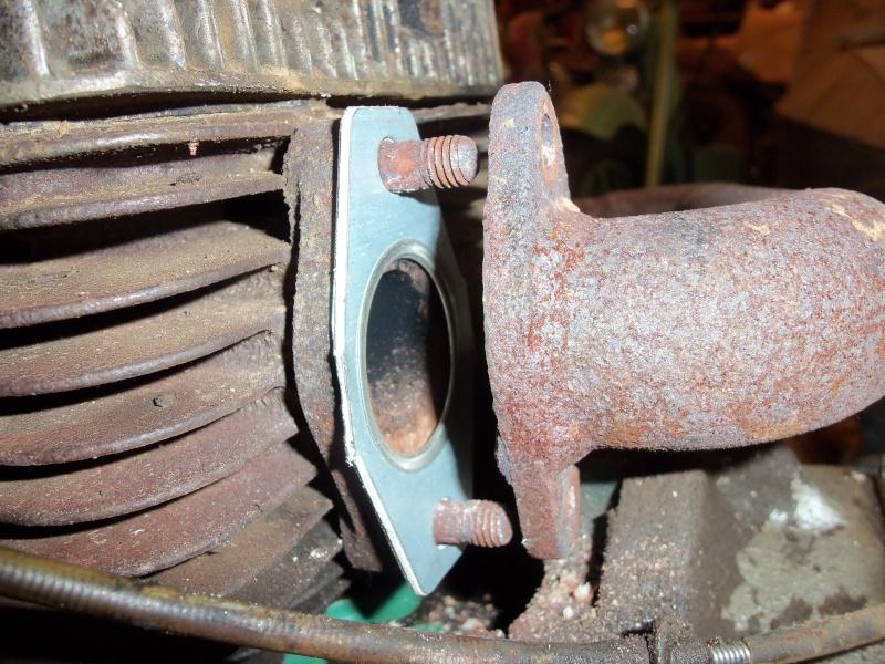 labor - Motoculteur Labor P20 1610
