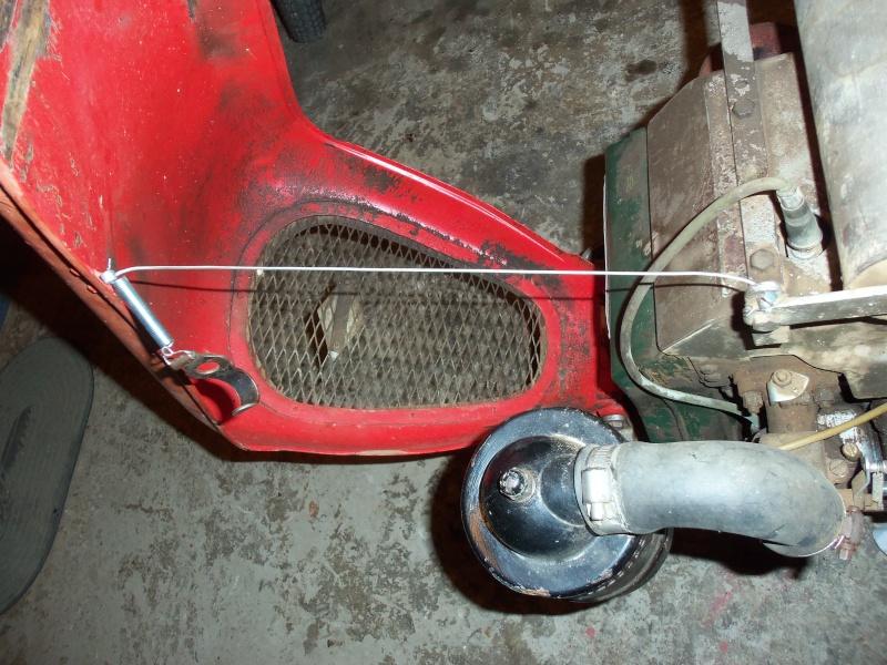 labor - Motoculteur Labor P20 2112