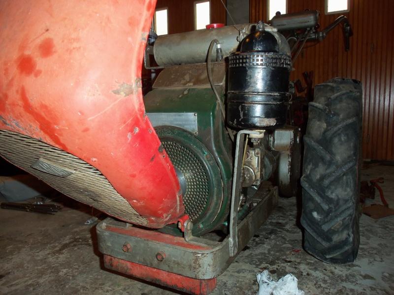 labor - Motoculteur Labor P20 2211
