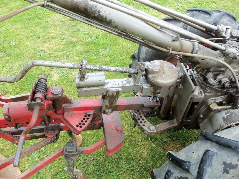labor - Motoculteur Labor P20 Motocu15
