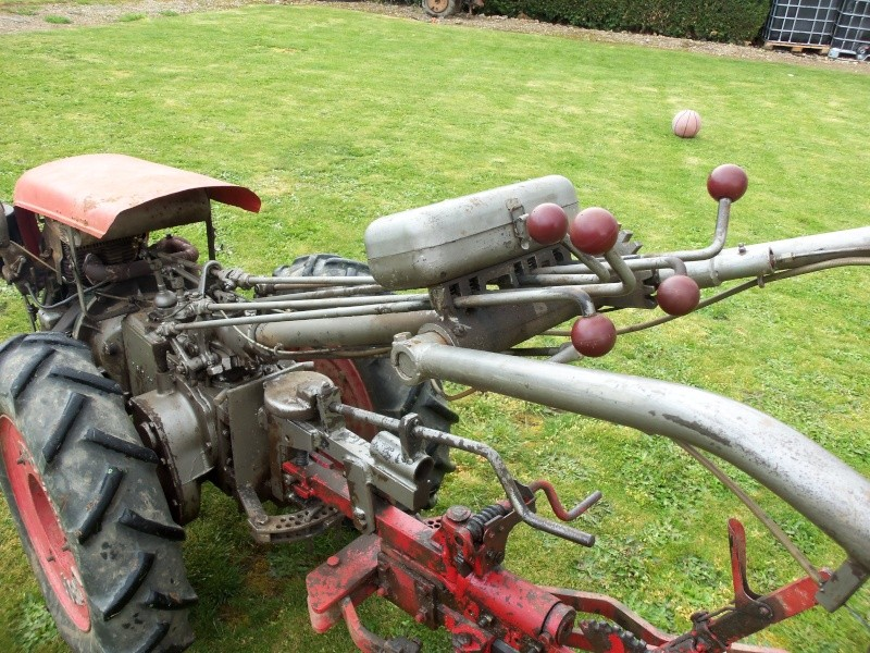 labor - Motoculteur Labor P20 Motocu17